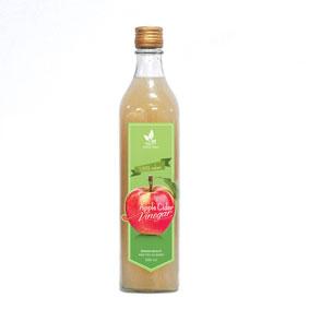 Giấm táo nguyên chất 500ml