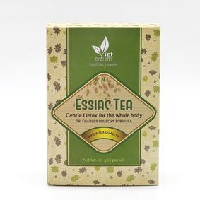 Trà Essiac Tea 63g