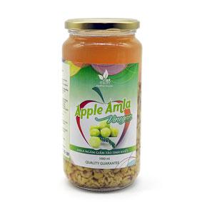 Giấm táo Amla 1 lít