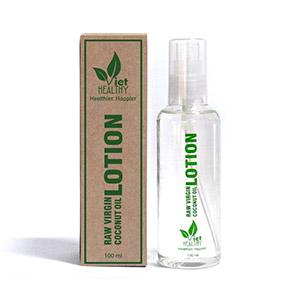 Lotion dưỡng da dầu dừa (100ml)