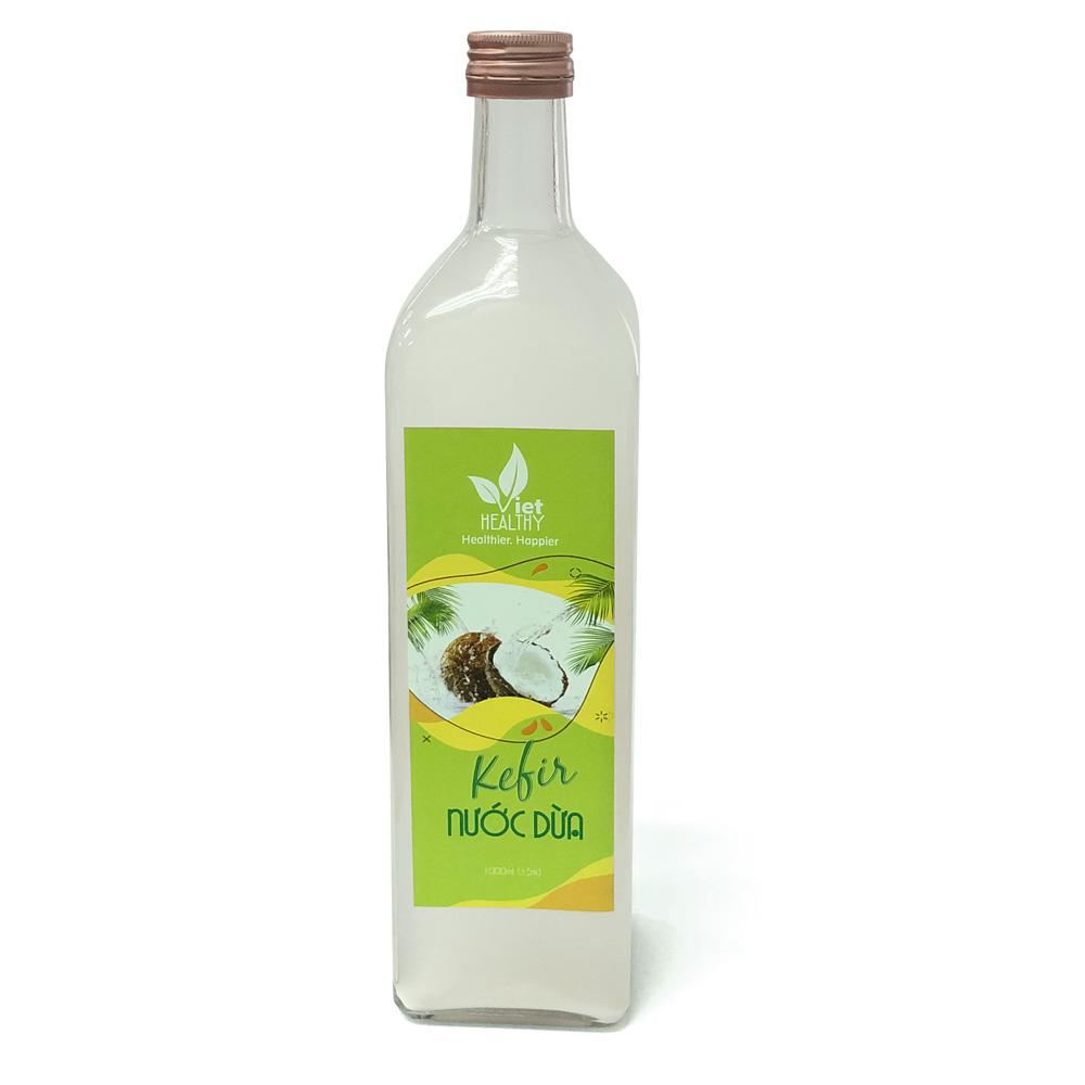 Kefir nước dừa 1 lít