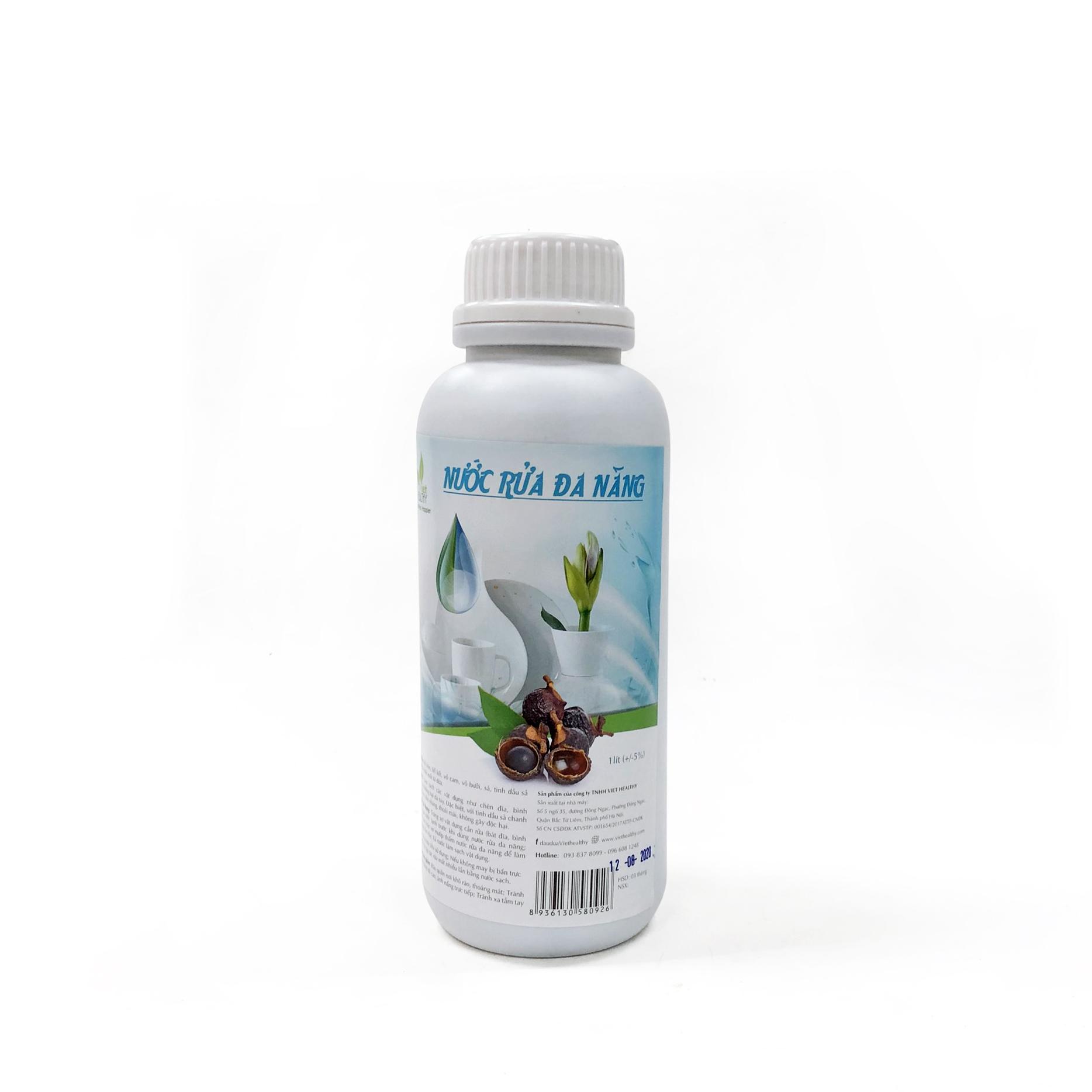Nước rửa đa năng 1 lit