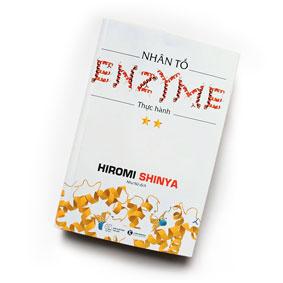 Sách Nhân tố Enzyme 2 - Thực Hành