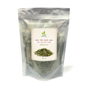 Mùi tây khô - Trà thải độc thận 100g