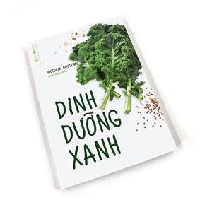 Sách Dinh dưỡng xanh