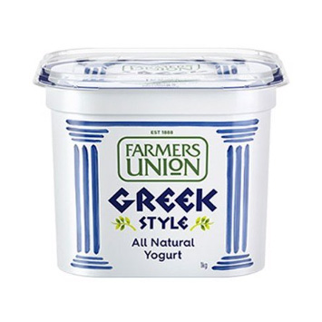 Sữa chua Hy Lạp 1 kg
