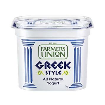 Sữa Chua Hy Lạp