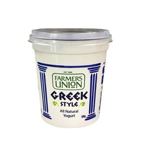 Sữa chua Hy Lạp 500g